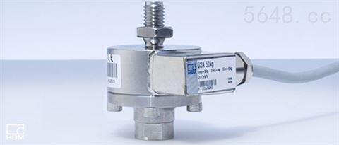 德国HBM合金钢吊秤称重传感器S40AC3/50KG