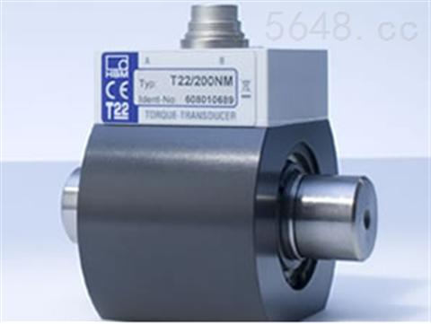 德国HBM铝质单点台秤传感器SP4MC3MR-100KG