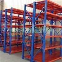 德州优质中型仓储货架厂家供应
