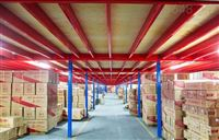 阁楼货架的仓储结构特点
