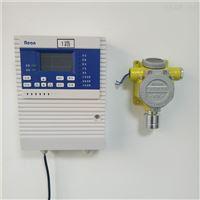室內停車場一氧化碳氣體超標聲光報警器