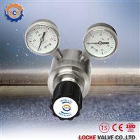 进口不锈钢高压减压阀洛克工艺百年品牌